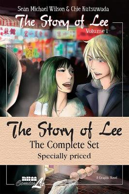 Story Of Lee, The: Complete Set (Paperback)