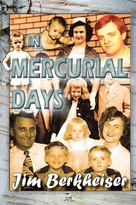 In Mercurial Days (Paperback)
