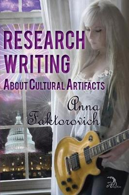 Research Writing about Cultural Artifacts (Paperback)