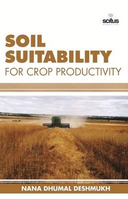 Soil Suitability for Crop Productivity (Hardback)