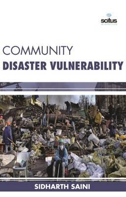 Community Disaster Vulnerability (Hardback)
