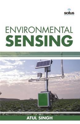 Environmental Sensing (Hardback)