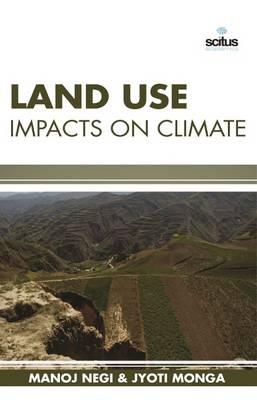 Land Use Impacts on Climate (Hardback)