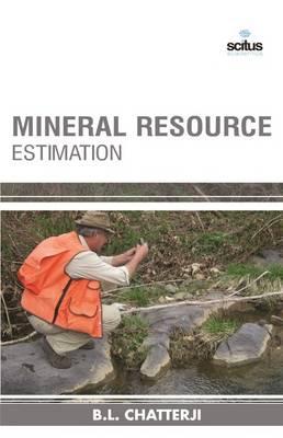 Mineral Resource Estimation (Hardback)