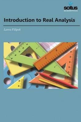 Introduction to Real Analysis (Hardback)