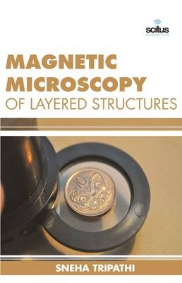 Magnetic Microscopy of Layered Structures (Hardback)