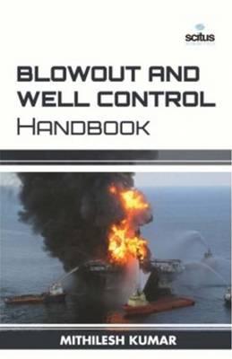 Blowout & Well Control Handbook (Hardback)