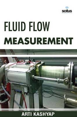 Fluid Flow Measurement (Hardback)