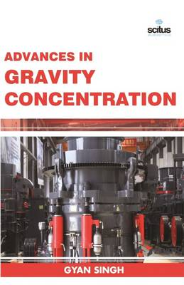 Advances in Gravity Concentration (Hardback)