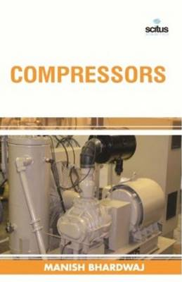 Compressors (Hardback)