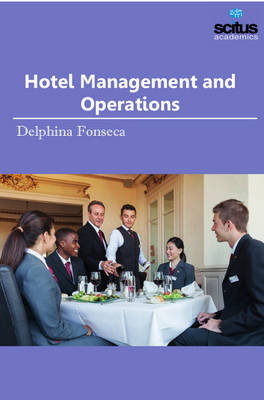 Hotel Management & Operations (Hardback)