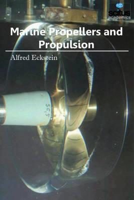 Marine Propellers & Propulsion (Hardback)