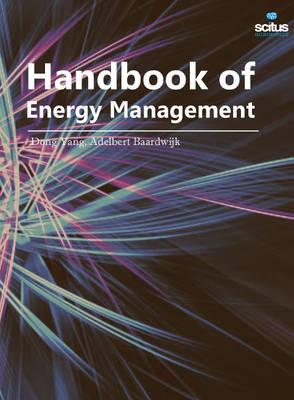 Handbook of Energy Management (Hardback)