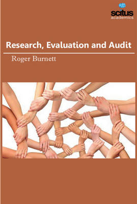 Research, Evaluation and Audit (Hardback)