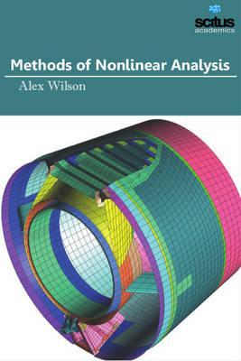 Methods of Nonlinear Analysis (Hardback)