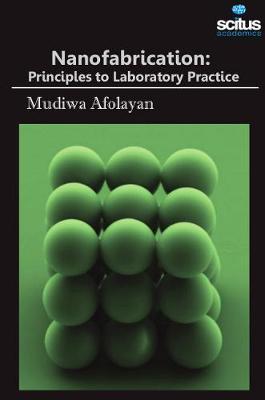 Nanofabrication: Principles to Laboratory Practice (Hardback)
