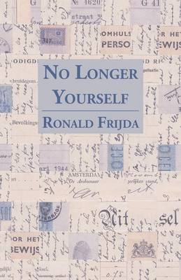 No Longer Yourself (Paperback)