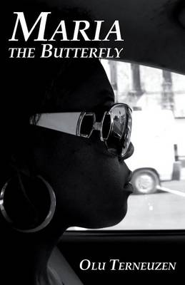 Maria the Butterfly (Paperback)