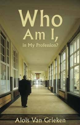 Who Am I, in My Profession? (Paperback)