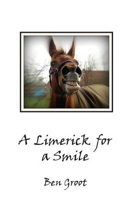 A Limerick for a Smile (Paperback)