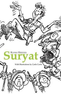 Suryat (Paperback)