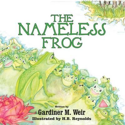 The Nameless Frog (Paperback)