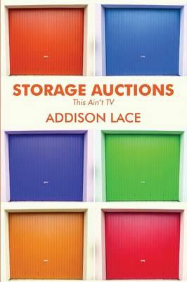 Storage Auctions (Paperback)