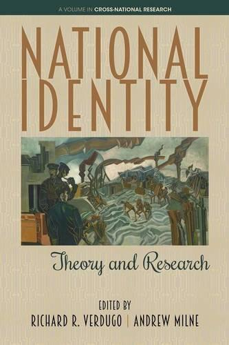 National Identity: Theory and Research - Cross National Research (Paperback)