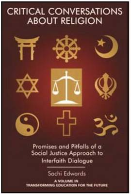 Critical Conversations about Religion - Transforming Education for the Future (Paperback)
