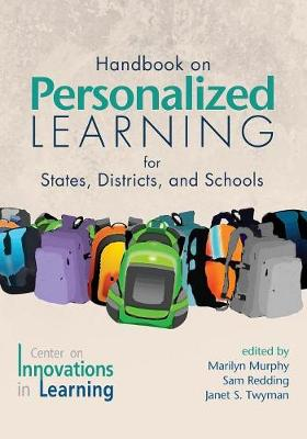 Handbook on Personalized Learning for States, Districts, and Schools (Paperback)