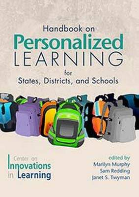 Handbook on Personalized Learning for States, Districts, and Schools (Hardback)