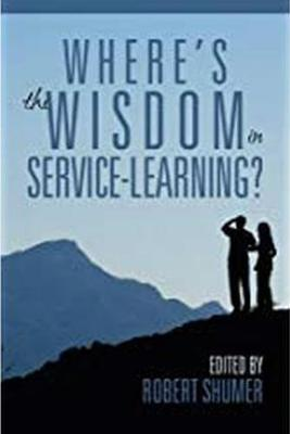 Where's the Wisdom in Service-Learning? (Paperback)