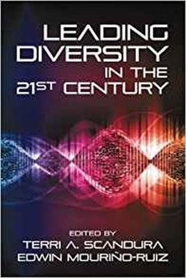 Leading Diversity in the 21st Century (Paperback)