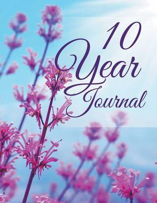 10 Year Journal (Paperback)