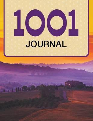 1001 Journal (Paperback)