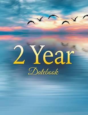 2 Year Datebook (Paperback)