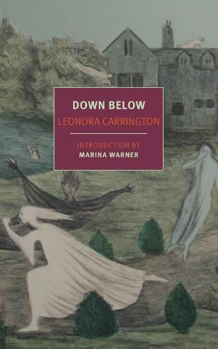 Down Below (Paperback)