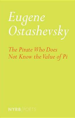 The Pirate Who Does Not Know The Value Of Pi (Paperback)