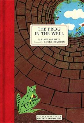 The Frog In The Well (Hardback)