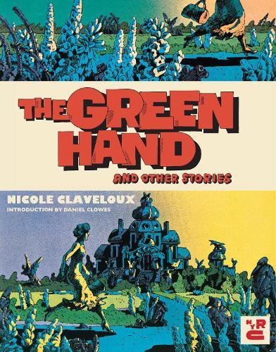 The Green Hand (Hardback)
