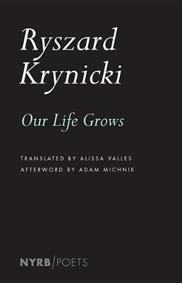 Our Life Grows (Paperback)
