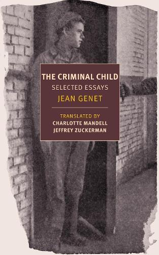 Criminal Child: Selected Essays (Paperback)