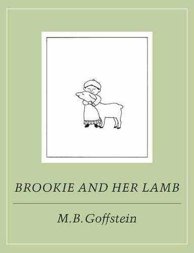 Brookie and Her Lamb (Hardback)