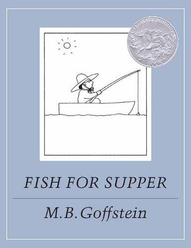 Fish for Supper (Hardback)