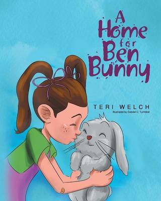 A Home for Ben Bunny (Paperback)