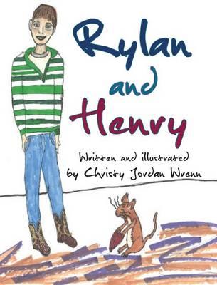 Rylan and Henry (Hardback)