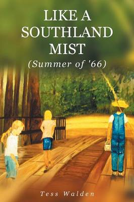 Like a Southland Mist (Paperback)