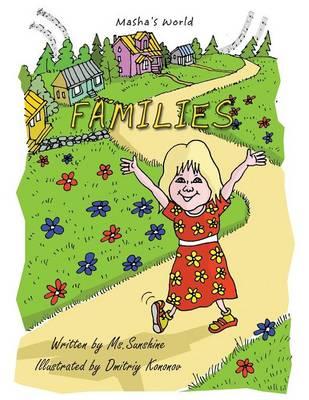 Families (Paperback)