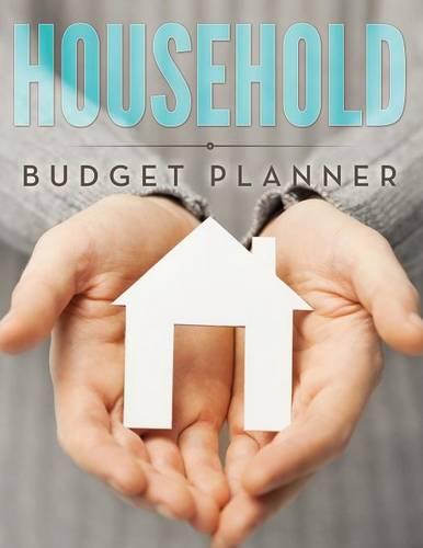 Household Budget Planner (Paperback)