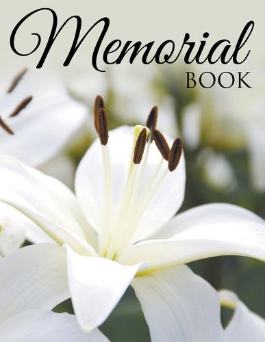 Memorial Book (Paperback)
